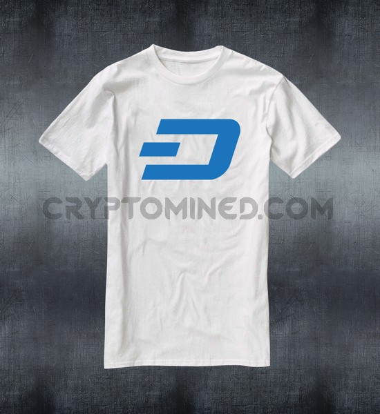 Dash Logo T-Shirt